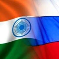India in Russia (Embassy of India, Moscow)