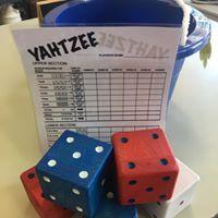 Yard dice class 2