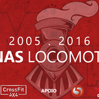 Minas Locomotiva X Betim Bulldogs - Campeonato Mineiro de FA 2017