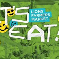 Lions Farmers Market