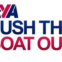 Free Sailing PUSH the BOAT OUT Sunday 14th May
