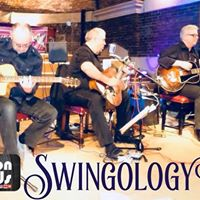 Swingology - LIVE at Stamps Bar Crosby