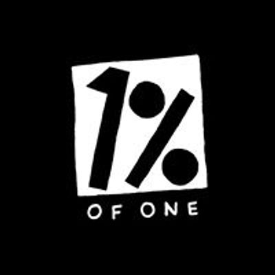 1% of One