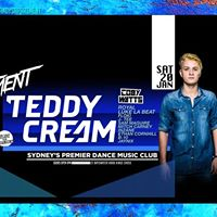 Candys Apartment Ft Teddy Cream