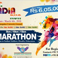 Run INDIA Run