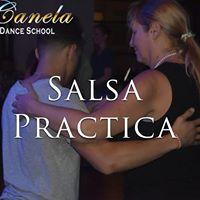 Piel Canela Salsa Practica