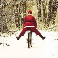 Palermo bike tour on Christmas Eve