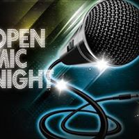 Grown &amp Sexy Open Mic Sessions