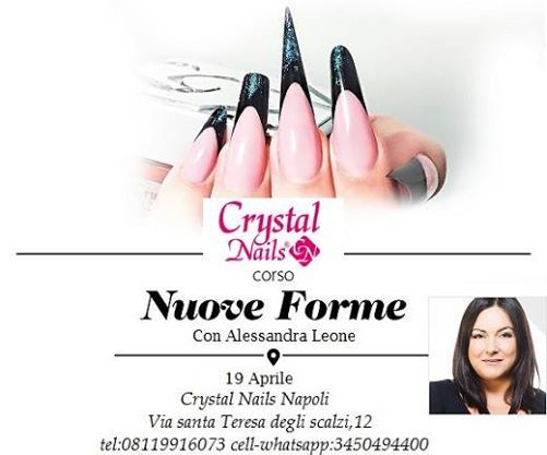 Nuove Forme