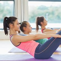 Pilates workshop con Kathy Way e Relax in Spa