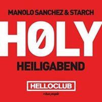 Holy  Heiligabend  Manolo Sanchez &amp Starch