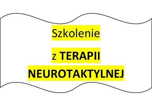 Terapia Neurotaktylna