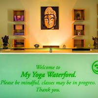 My Yoga Waterford
