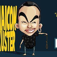 Maicon Kster em Joinville (SC)