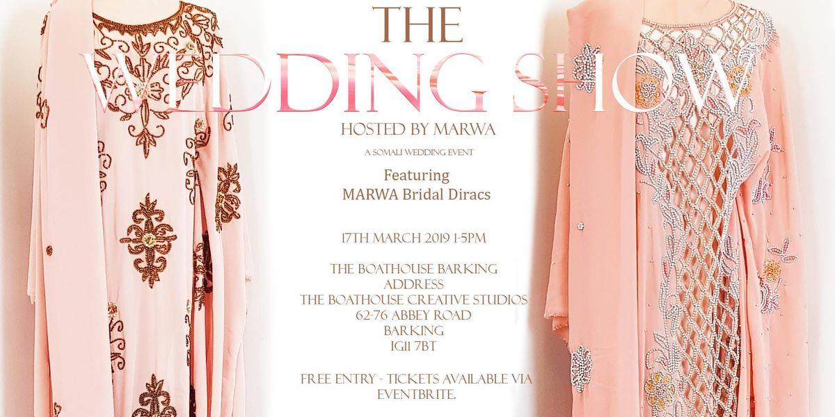 The Wedding Show - Marwa