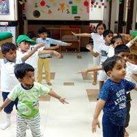 Janati Montessori House of Children