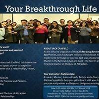 Your Breakthrough Life