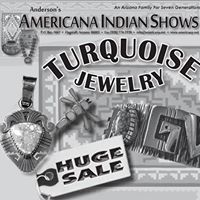 Andersons Americana Indian Shows