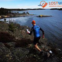 Lostwater Original Loops - Swimrun Orienteering
