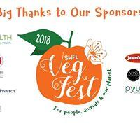 The 2nd Annual SWFL Veg Fest - 2018