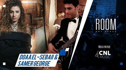 Doaa El-Sebaii & Samer George Soul Fever