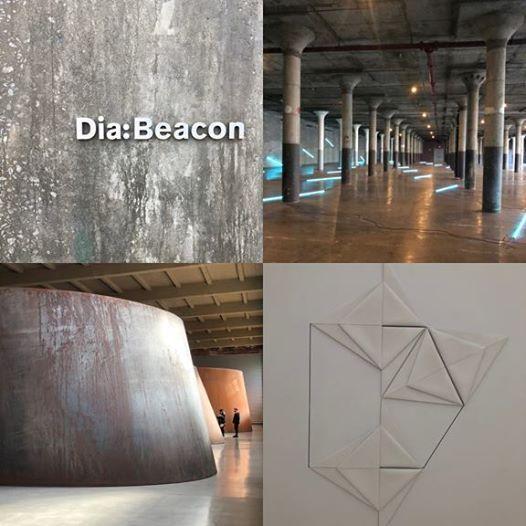 Dia:Beacon Day Trip at Dia:Beacon3 Beekman St, Beacon, New