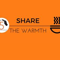 5 Days Share the Warmth