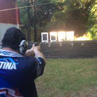 Jornada Inicial de Armas CortasLargas (IAC) 3er Sbado del mes