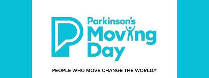 Cleveland OH Moving Day a Walk for Parkinsons
