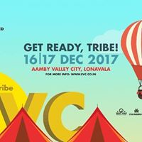 ENCHANTED VALLEY CARNIVAL 2017  Aamby Valley City