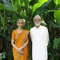 Yogic Mindfulness with A.G. Mohan &amp Indra Mohan