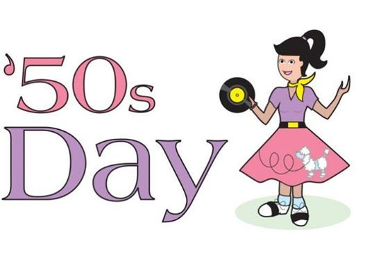 Image result for 50's day