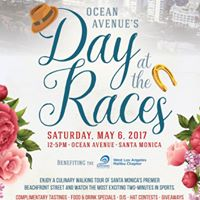 Ocean Avenue Day at the Races