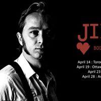 Jim Dan Dee Bourbon Fueled tour