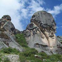 Trekking y Campamento en Marcahuasi (7 y 8 de octubre)