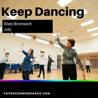 Keep Dancing West Bromwich