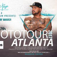 Photo Tour Atlanta Feat. Coach Rob