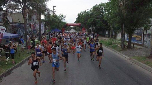Vuelta De Castelar 10km Competitivos - 5km Participativos