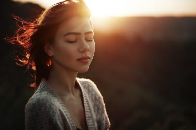 Experiencia sensorial Meditacin de los Sentidos