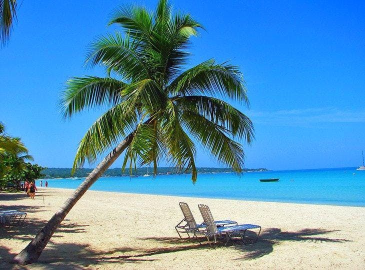 Escape To Jamaica - Memorial Weekend 2019