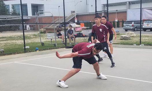 SBU Handball 12th Annual One - Wall Big Ball Tournament