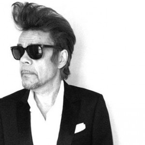 Buster Poindexter (Summer Residency)