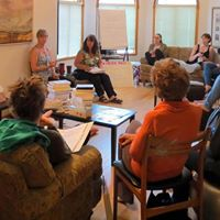 Postpartum Doula Training with Angie and Karen