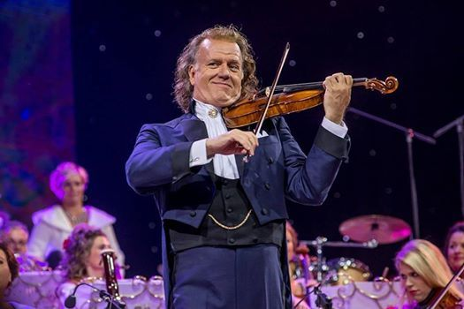 Andr Rieu live in Kln