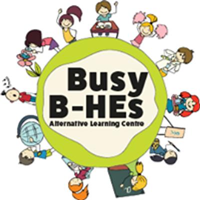 Busy B-He's