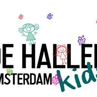 De Hallen Amsterdam Kids