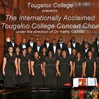 2018 Tougaloo Concert Choir