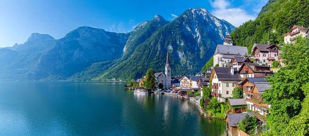 Hallstatt Adventure 2