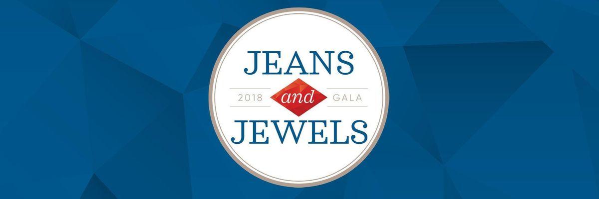 2018 Jeans & Jewels Gala
