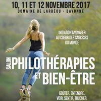 Salon Philothrapies et Bien-tre